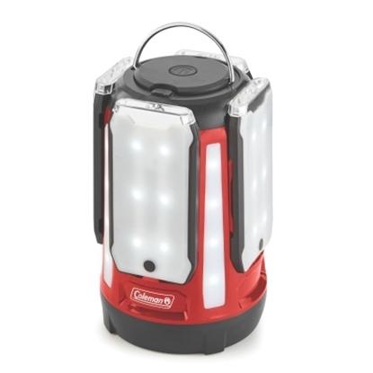 Picture of Coleman® Quad Pro Lantern - 4 Panel Option