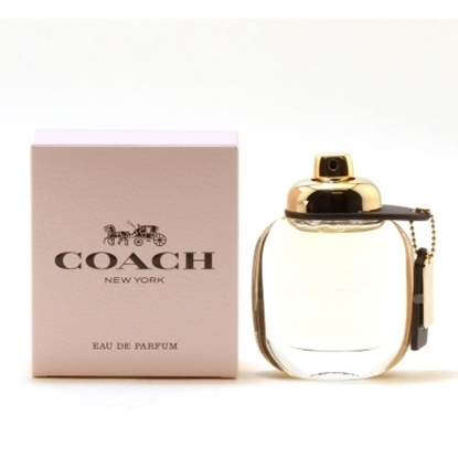 Picture of Coach New York Ladies' EDP - 1.7oz.