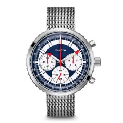 Picture of Bulova Men's Special Edition Chronograph C Watch