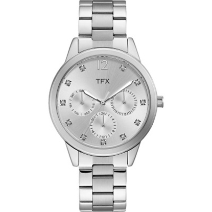 Picture of Bulova TFX Women's Stainless Steel Chronograph Watch