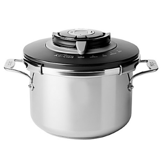 Picture of All-Clad Precision Stovetop Pressure Cooker