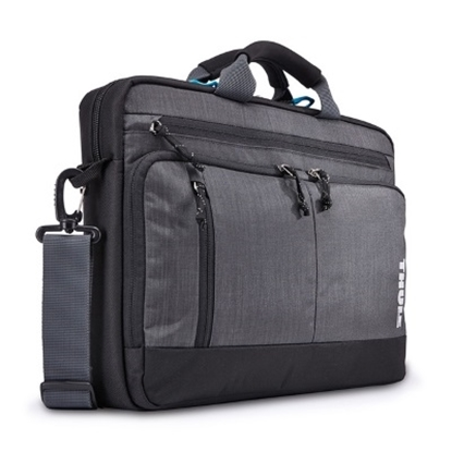 Picture of Thule® Stravan 15'' MacBook® Deluxe Attaché - Gray