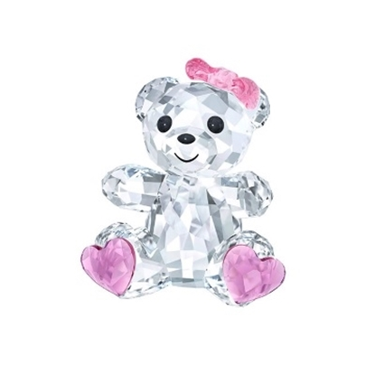 Picture of Swarovski Kris Bear - Sweetheart