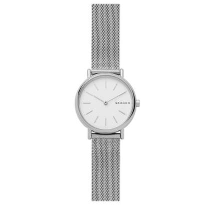 Picture of Skagen Ladies' Signature Stainless Steel Mesh Watch