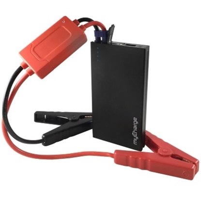 Picture of MyCharge® 6600mAh AdventureJumpStart