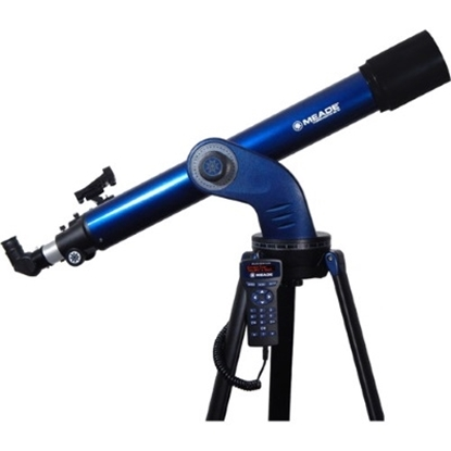 Picture of Meade® StarNavigator NG 90mm Refractor
