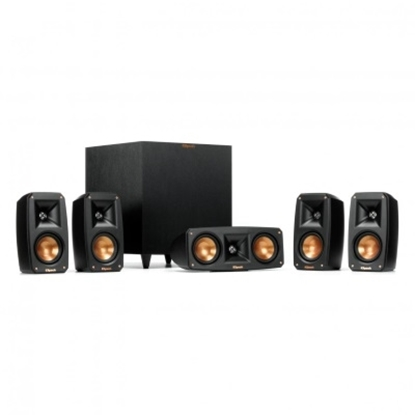 Picture of Klipsch® Reference Theater Pack 5.1 Surround System