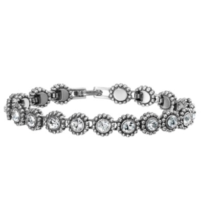 Picture of Brighton Twinkle Link Bracelet - Silver