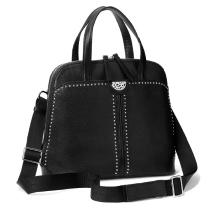 Picture of Brighton Miles Convertible Backpack - Black