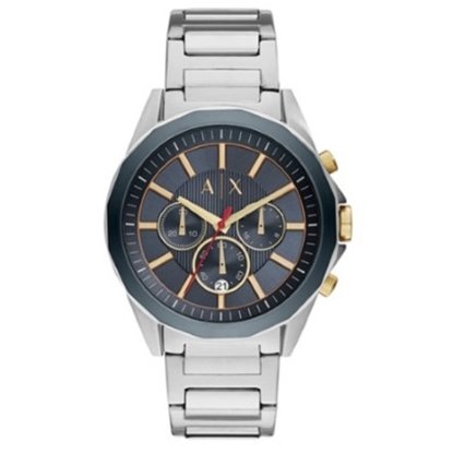 Picture of Armani Exchange Drexler Chronograph Stainless Steel Watch