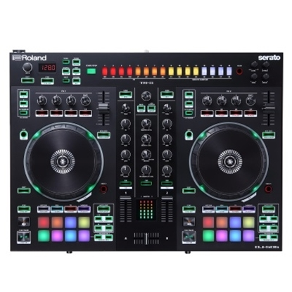 Picture of Roland® DJ-505 Controller