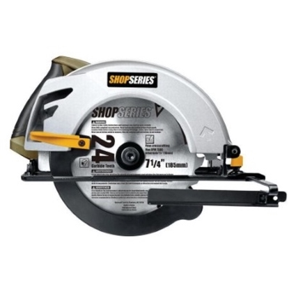 Picture of Rockwell® ShopSeries™ 7.25'' 12-Amp Circular Saw