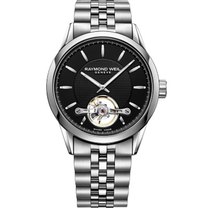Picture of Raymond Weil Freelancer Automatic Open Aperture Watch