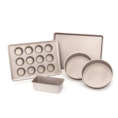 Picture of OXO Non-Stick Pro 5-Piece Bakeware Set