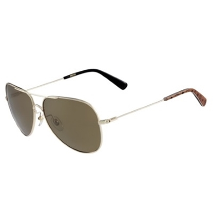 Picture of MCM Aviator Sunglasses - Gold
