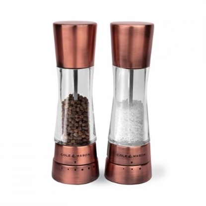 Picture of Cole & Mason Derwent Gift Set - Copper