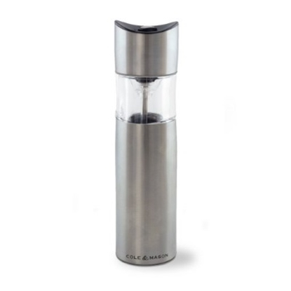 Picture of Cole & Mason Penrose Electronic Salt & Pepper Mill