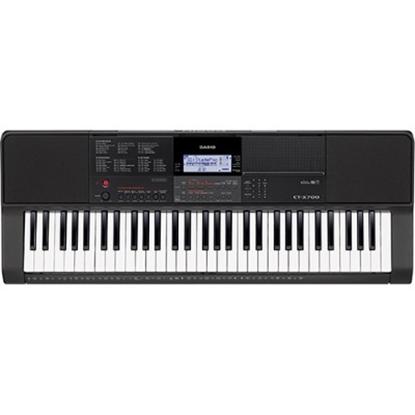 Picture of Casio Standard 61-Key Keyboard