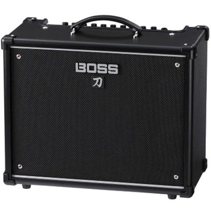 Picture of BOSS Katana 50 Watt Guitar Amplifier