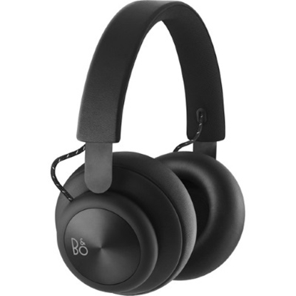 Picture of Bang & Olufsen BeoPlay H4 Wireless Headphones - Black