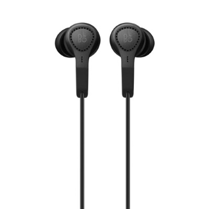 Picture of Bang & Olufsen BeoPlay E4 Noise-Canceling Earphones - Black