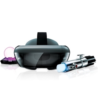Picture of Star Wars: Jedi Challenges Smartphone Powered AR Experience