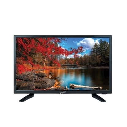 Picture of SuperSonic 19'' Widescreen LED TV