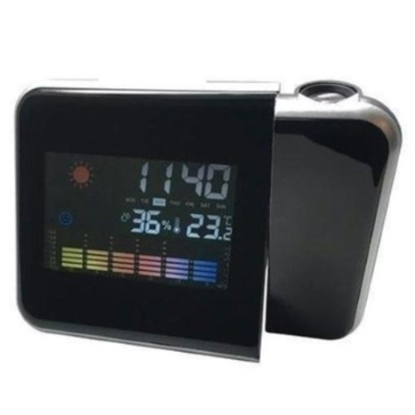 Picture of RCA Alarm Clock with Built-In Time Projector
