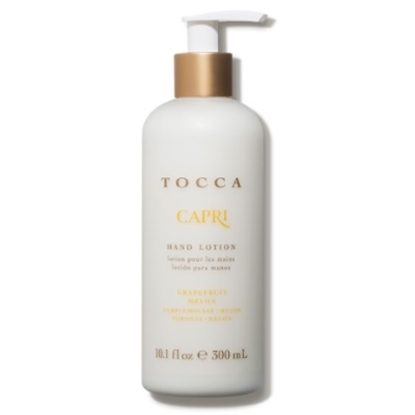 Picture of TOCCA Capri Hand Lotion - 10 oz.