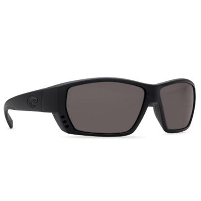 Picture of Costa Tuna Alley Sunglasses - Blackout/Gray