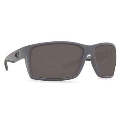 Picture of Costa Reefton Sunglasses - Matte Gray/Gray