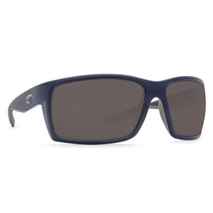 Picture of Costa Reefton Sunglasses - Matte Blue/Gray