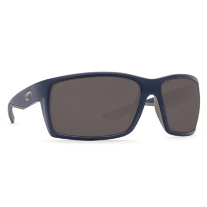 Picture of Costa Reefton Sunglasses - Matte Blue/Gray