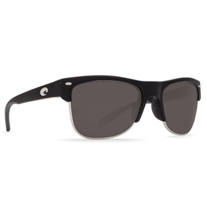 Picture of Costa Pawley's Sunglasses - Matte Black/Gray