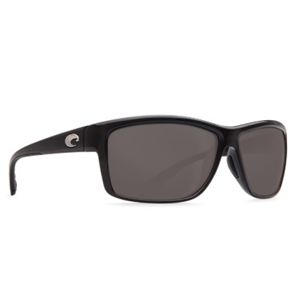 Picture of Costa Mag Bay Sunglasses - Shiny Black/Gray