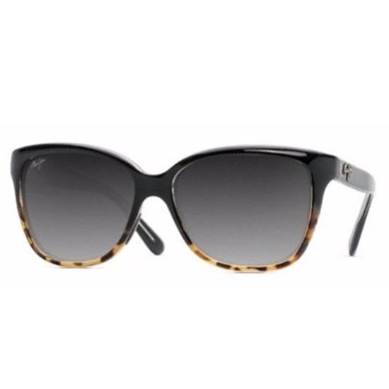 Picture of Maui Jim® Starfish Sunglasses - Black with Tortoise