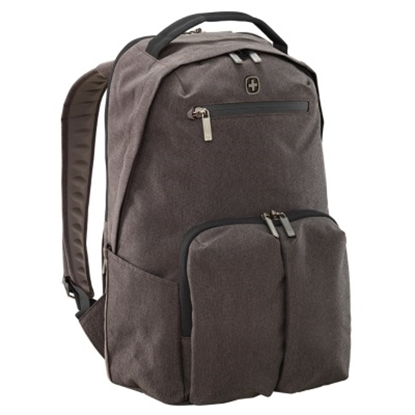 Picture of Wenger CityGo 16'' Laptop Backpack with Tablet Pocket