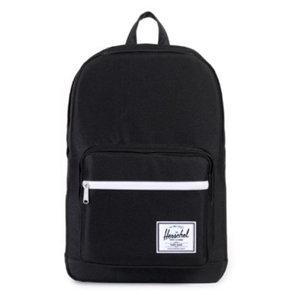 Picture of Herschel Pop Quiz™ Backpack - Black/White