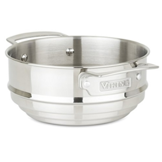 Picture of Viking Stainless Steel Universal Steamer Insert