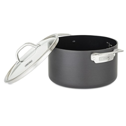Picture of Viking Hard Anodized Nonstick 6-Qt. Dutch Oven