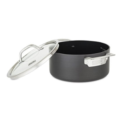 Picture of Viking Hard Anodized Nonstick 4-Qt. Soup Pot
