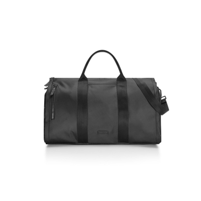 Picture of Uri Minkoff Nylon Convertible Suit Bag - Black