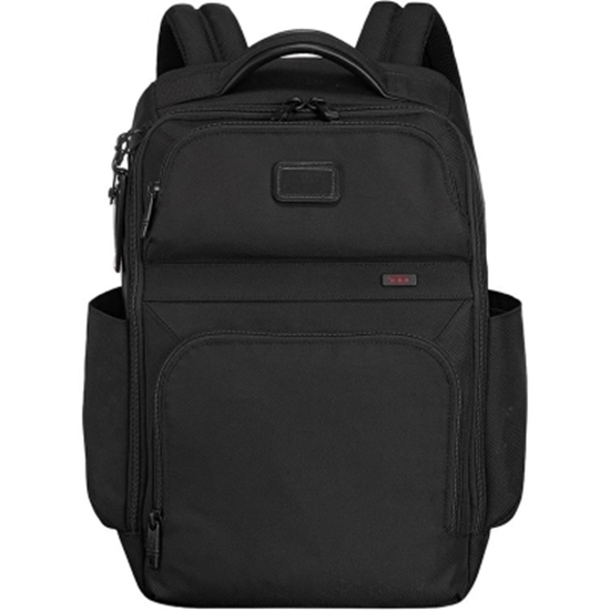 Picture of Tumi Corporate Backpack - Black