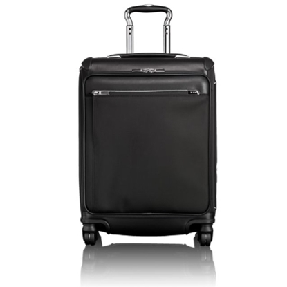 Picture of Tumi Arrive Aberdeen Continental Expandable Carry-On - Black