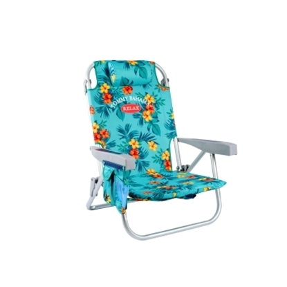 Picture of Tommy Bahama Beach Chairs - Green/Set of 2