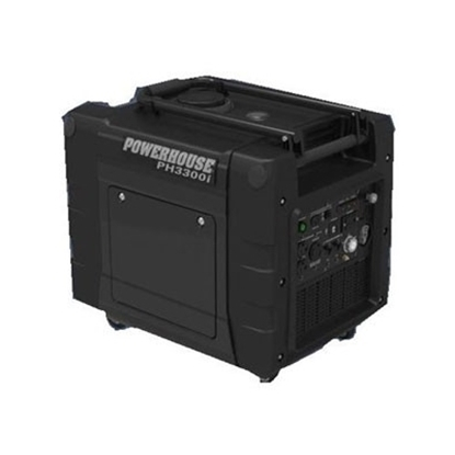 Picture of Powerhouse PH3300i Generator