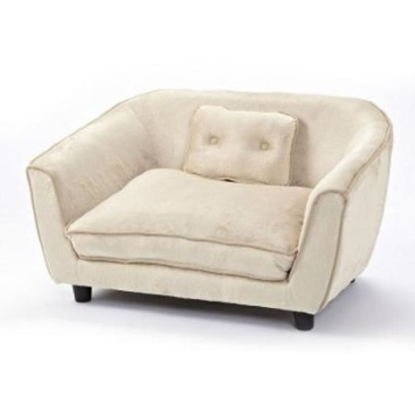 Picture of Enchanted Home Pet Astro Sofa - Oyster