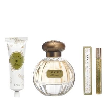 Picture of TOCCA Florence Hand Cream & Fragrance Kit