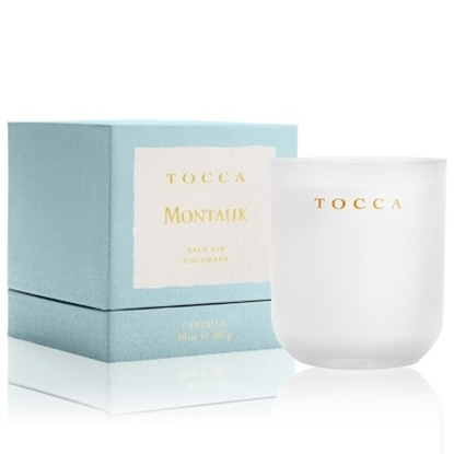 Picture of TOCCA Voyage Montauk Candle - 10 oz.