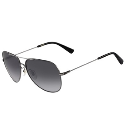 Picture of MCM Aviator Sunglasses - Dark Ruthenium